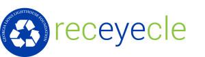Receyecle logo F